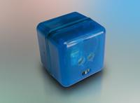 BlueCube 2