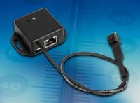 BlackCube IoT-Datenlogger, Standard-Modell